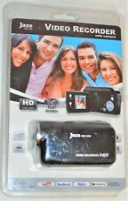 Jazz Hdv 140 Video Recorder with camera by Digitac