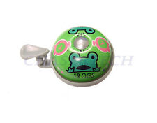 New MTB BMX City Kids Bicycle Bike Aluminum Mini Bell Frog Design