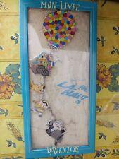 Disneyland Paris - Up! Event - Carl's Balloon House Jumbo Pin