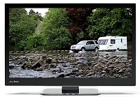 "AVTEX L236DRS 23"" HD LED TV CD/DVD & USB 12v/24vDC AC240V for Boats Caravans"