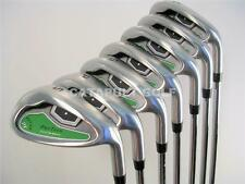 Custom Fit Draw Iron Golf Longer Set Club LONG BIG Tall