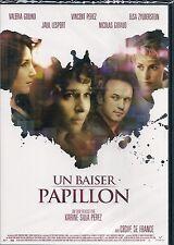 DVD ZONE 2--UN BAISER PAPILLON--DE FRANCE/GOLINO/PEREZ/LESPERT/GIRAUD--NEUF