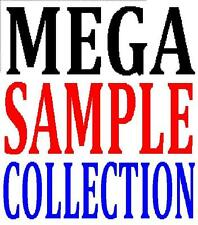 MEGA SAMPLE COLLECTION - APPLE LOGIC PRO- EXS24 / EXS 24 - FL STUDIO + WAV FILES