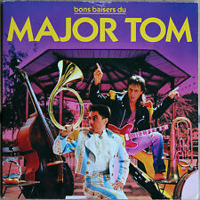 "MAJOR TOM ""BON BAISERS DU MAJOR TOM""   45T   2 TITRES"
