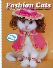 Fashion Cats, Takako Iwasa, Good Used  Book