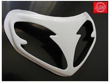 GLOSS WHITE PLASTIC HEAD LIGHT COVER FOR SUZUKI GSXR 00-03 FAIRING,HEADLIGHT NEW