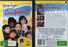 THE LITTLE RASCALS Mary-Kate Ashley Olsen NEW SEAL DVD (Region 4 Australia)