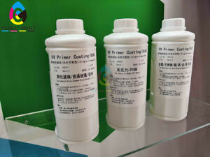 2000ML UV primer / UV Pre Coating for on to Glass  for to Print