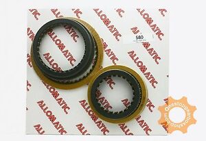 LONDON TAXI TX4 5-45RFE AUTOMATIC GEARBOX FRICTION KIT