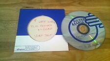 CD HipHop Ghetto Mafia - Full Blooded Niggaz (10 Song) Promo PHONETIC SEMAPH cb