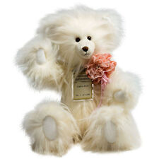 25% OFF! Silver Tag Bears SOPHIA - Complete with GIFT BAG (RRP £65)