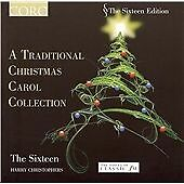 The Sixteen - Traditional Christmas Collection ( Harry Christophers, 2006)