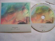 THOMAS DYBDAHL What's Left Is Forever – 2013 UK CD PROMO – Alt Rock – BARGAIN!