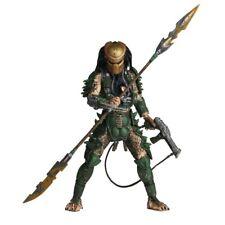 Predator Series 18 Broken Tusk Action Figure NECA