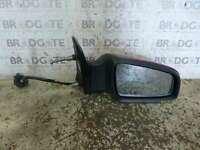 VAUXHALL ZAFIRA 2005-2007 DOOR MIRROR - ELECTRIC (DRIVER/RIGHT SIDE)