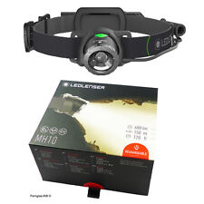 Sensor LED 500856 CAJA DE REGALO Linterna cabeza frontal MH10 luminosidad