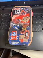 Tony Hawk Box Boarders Kader Sylla Figure Brand New