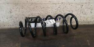 Feder Hinten Opel Karl 95167262 AAW2 1.0 55kW B10XE 218124