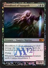 1X Bloodlord of Vaasgoth - Foil - Prerelease Promo - * NM, French * MTG CARD