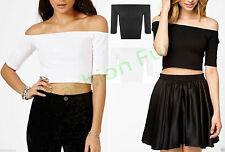 Unbranded Short Sleeve Singlepack Tops & Shirts for Women