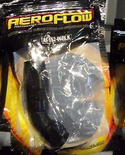 Aeroflow 150 Series Taper Full Flow Swivel 45° Hose End -6AN