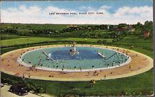 (peq) Sioux City IA: Leif Erickson Pool