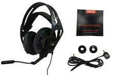 Plantronics RIG 500 Pro Hc Gaming Headset Stereo sobre las orejas con cable 3.5mm Xbox PS4