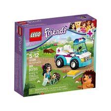 Lego 41086 Friends Ambulanza degli animali