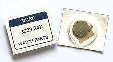 Seiko Kinetic Watch Capacitor 3023 24X MT920 5J21 5J22 5J32 5S21 7D46 7D48 7D56