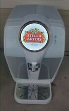 Stella Artois Nova Beer Dispenser Draft System Used