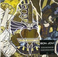 Bon Jovi - What About Now - 2 x 180 Gram Vinyl LP & Download *NEW & SEALED*