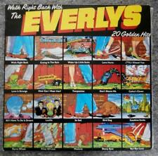 The Everly Brothers - Walk Right Back With The Everlys, LP, Album