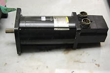 AEG, Modicon Brushless, 120-088-002, Rebuilt Servo Motor