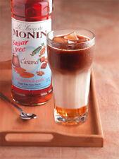 -1 5 MONIN Premium Caramel Sugar Syrup 1 L