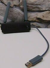 Original Xbox 360 Wireless N Network Adapter OEM WiFi Model 1398