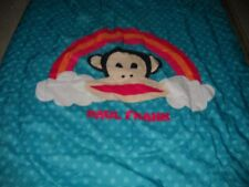 Paul Frank for Target Reversible Microfiber Twin Comforter