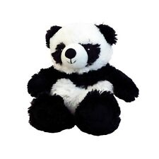 Warmies Panda Teddy Bear Junior Plush Children Heating Pad Cold Pack CPJ-PAN-1