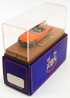 R.A.E. Models 1/43 Scale Model Car R981 - MGB Roadster - Orange