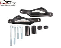 T-Rex Racing 2013 - 2019 Yamaha FZ-09 / MT-09 / FJ-09 No Cut Frame Sliders