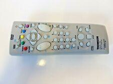 GENUINE ORIGINAL THOMSON RCT 110D A1 TV DVD REMOTE CONTROL