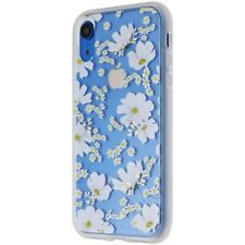 Sonix Ditsy Daisy (White Flowers) Protective Clear Case for Apple iPhone XR