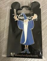 PIN Disneyland Paris MERLIN OE