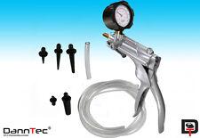 Druck / Unterdruck-Handpumpe PVC