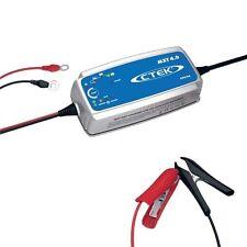 CTEK  MXT 4.0  Battery Charger 24V DUMP TRUCK KLEIN ROLLSTUHL RADLADER