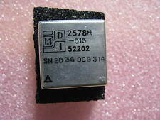 MODULAR DEVICES POWER SUPPLY # 2578M-D15 NSN: 6130-01-383-2223