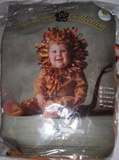 TOM ARMA SIGNATURE COLLECTION LION COSTUME 4/5 TODDLER 4 5 4T 5T HALLOWEEN OZ