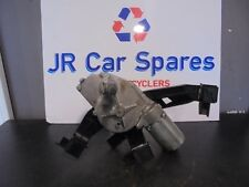 06-12 PEUGEOT 207 5DR REAR WINDSCREEN WIPER MOTOR 9652418780