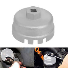 Universal Oil Filter Wrench Cap Housing Tool Remover 14 Flutes for TOYOTA New