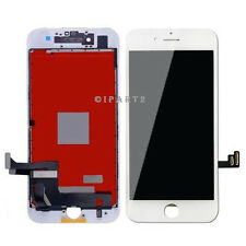 LCD Display + Touch Screen Digitizer + Frame Assembly for iPhone 7 Plus (White)