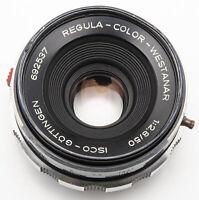 Regula Color Westanar 2.8 50mm - passend für Regula 3d IIId automatic